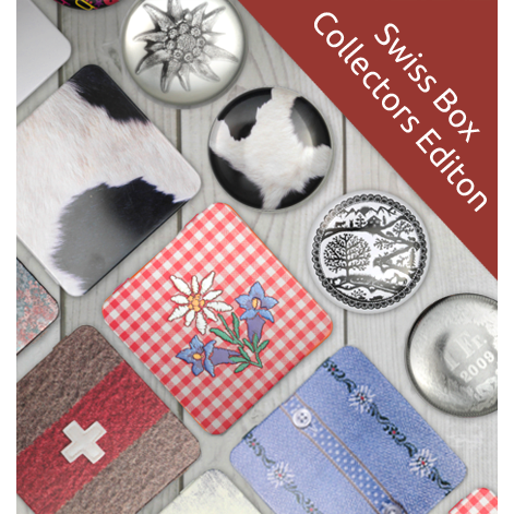 Swiss Box Collectors Edition