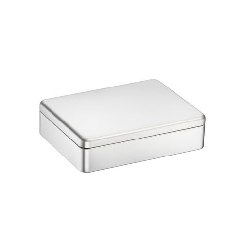 Printable tin box M